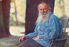 León Tolstoi habla sobre el Profeta Muhammad