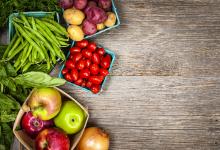 Los hábitos de comida del Profeta, comer frugalmente, saludable y no demasiado, producen un beneficio espiritual y físico