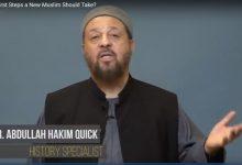 ¿Cuáles son los primeros pasos que un nuevo musulmán debe dar después de hacerse musulmán?
