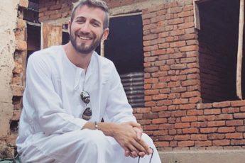 Entrevista con Sal Lavallo: tras viajar por todo el mundo antes de los 27 me hice musulmán