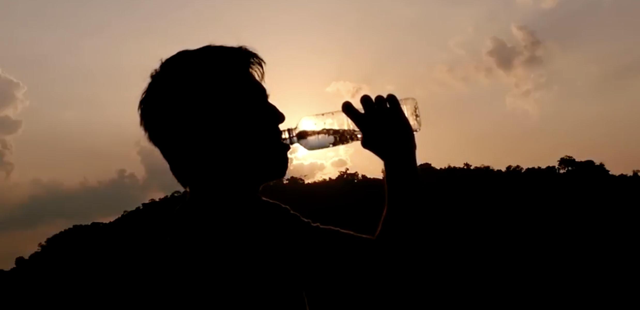 Tu cuerpo pasa por un intenso proceso de desintoxicación y purificación cuando ayunas en el mes de Ramadán
