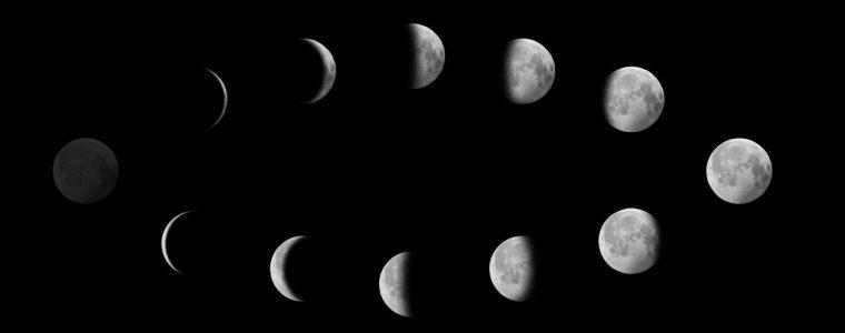 Fiqh (jurisprudencia) del ayuno de acuerdo a las 4 escuelas (2): La luna nueva