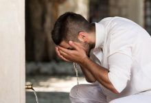 En el Islam, la purificación interna y externa van de la mano puesto que ll hombre es un realidad con dos vertientes: su alma y su cuerpo.