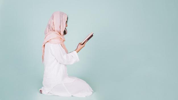 El valor de una mujer musulmana y de todo ser humano, no es por los diferentes roles que pueda llevar en su vida, así como no lo es el del hombre, sino por su creencia.