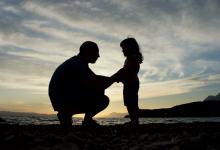 """""""Papá, Allah lo sabe todo"""" Le dijo su hija a Shaij Ahmed, con la inocencia de una niña de cinco años. ¡Qué gran verdad!"""
