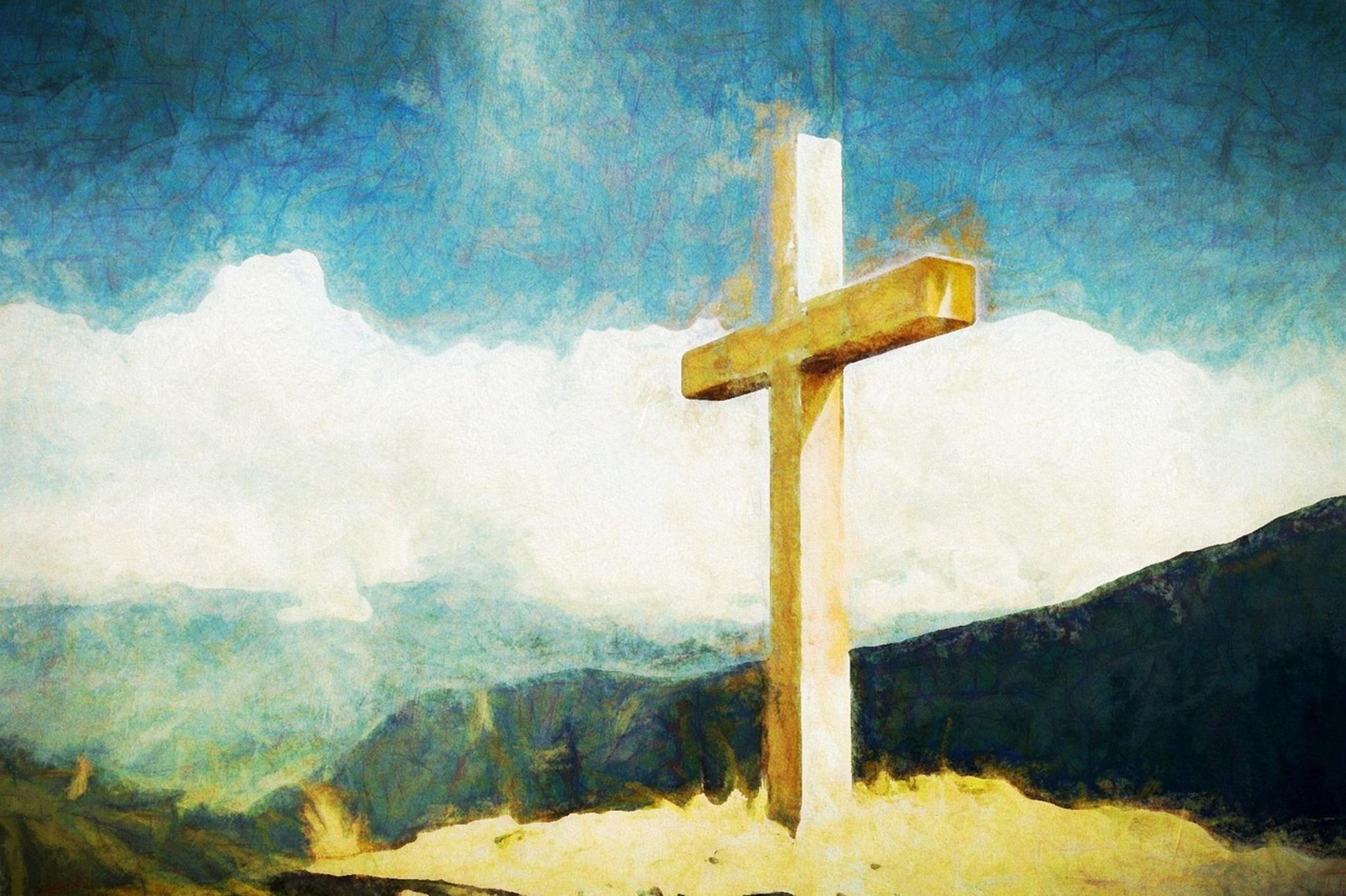 ¿Cuál es la versión islámica de la crucifixión y la resurrección? ¿Es esta compatible con como lo relatan los Evangelios?