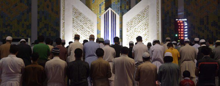 La oración del Tarawih, una Sunnah confirmada en los Hadiz