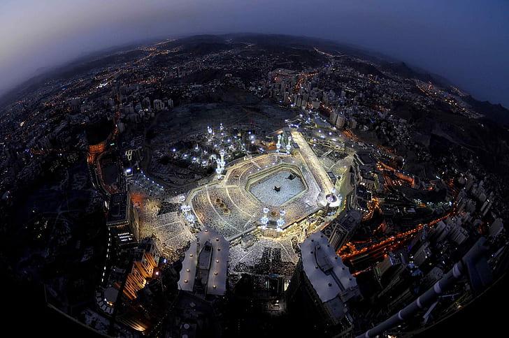 Habib Umar, eminente erudito islámico, habla sobre las bendiciones del Hayy para quines no han podido asistir y cómo obternerlas y tomar parte del espíritu del Hayy.
