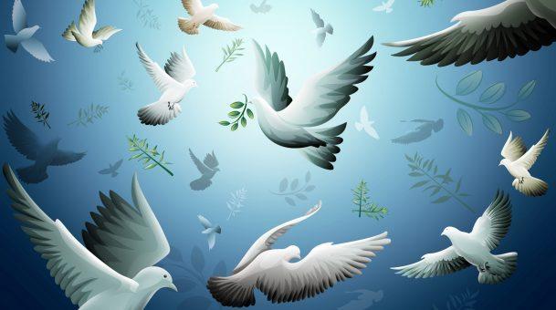 इस्लाम शांति का धर्म है या हिंसा का?