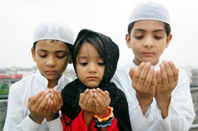 इस्लामको आचार संहिता
