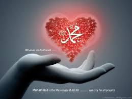 मुहम्मद सल्लल्लाहु अलैहि वसल्लमको वंश