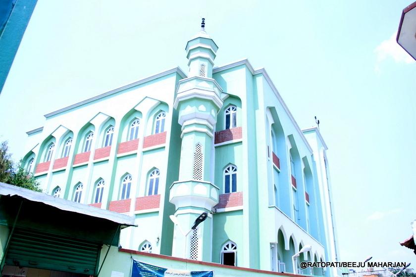 jamey masjid