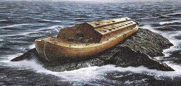 नूह अलैहिस्सलामको युगमा आएकोतूफान कस्तो थियो ?