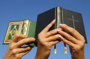 Pagtubos ng kasalanan sa Qur'an at Bibliya