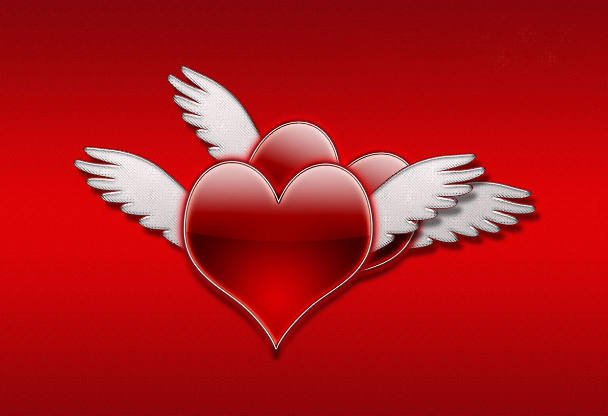 Valentine's Day - Araw ng mga Puso