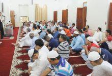 Ang Pagdarasal Ng Eid
