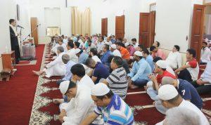 Ang Salaatul Eid