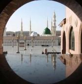 Maikling Talambuhay Ni Propeta Muhammad