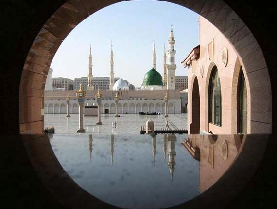 Propeta Muhammad
