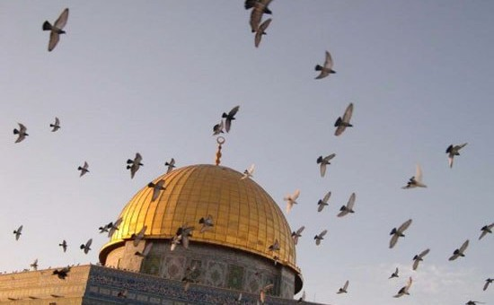 Ang Israa wal Mi'raaj at ang mga Propeta