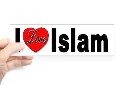 Nang Aking Matagpuan Ang Islam