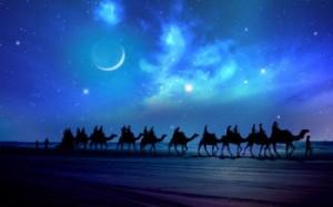 hijrah noapte