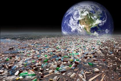 Poluarea Pământului și a mărilor