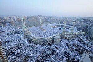 moscheea cea sfanta