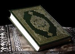 இஸ்லாமியர்கள் 'விட்டொழிக்கும் விதி' யில் நம்பிக்கையுள்ளவர்கள்.