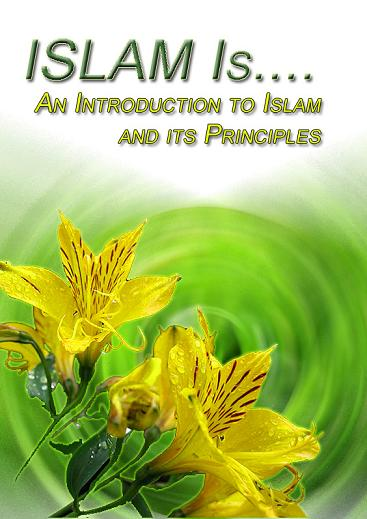 a introduction to islam Introduction as most muslims are aware, the life example of the prophet muhammad ( ) is the basis for the beliefs and laws of islam his sayings, actions and expressions are a fountain of guidance for the believers.