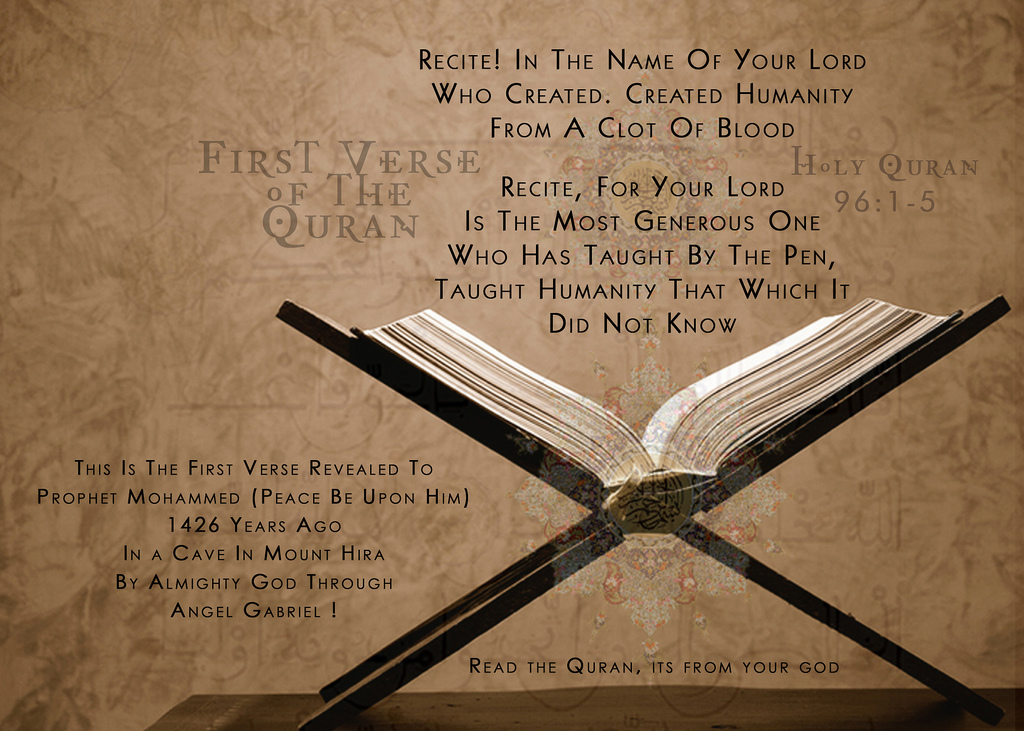 Interesting Facts About Quran   The Revival