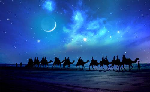 The month of Sha`ban is the eighth month of the Islamic lunar calendar, which has a special significance and a special night as well.
