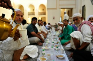 Fasting in Ramadan: Worship or Habit?
