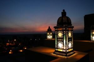Your First Ramadan