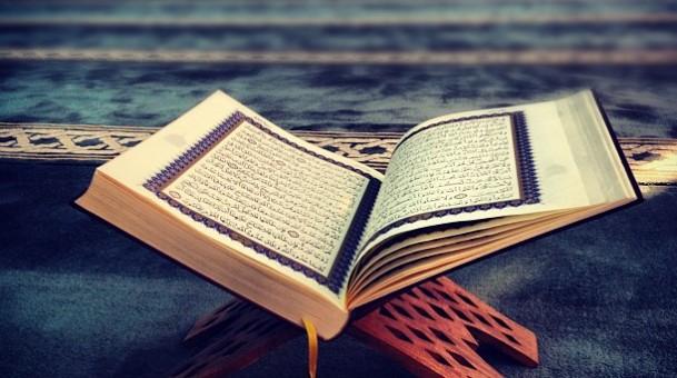 The Prophet in Ramadan
