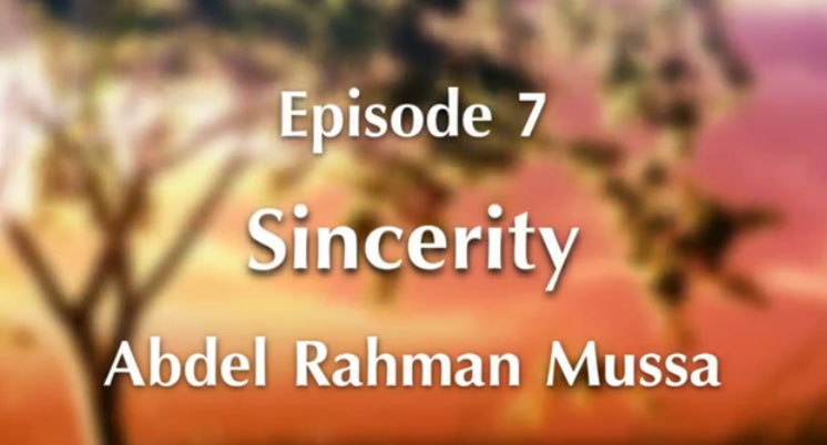 """""""In the Shade of Ramadan"""" is an annual online video series that is produced by MAS Youth during the month of Ramadan every year. It is a series of educational and motivational reflections on the month of Ramadan featuring various speakers across the country. This year's season will feature 15 episodes (an episode every other day) with the theme: """"Racing to Allah."""""""