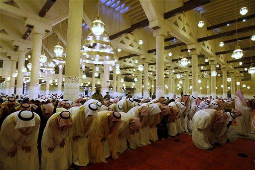 Great Joy Eid Al-Fitr Feast - Prayers-at-the-Mosque-during-Eid-Al-Fitr  You Should Have_66423 .jpg