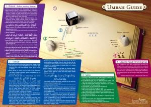 Umrah Poster