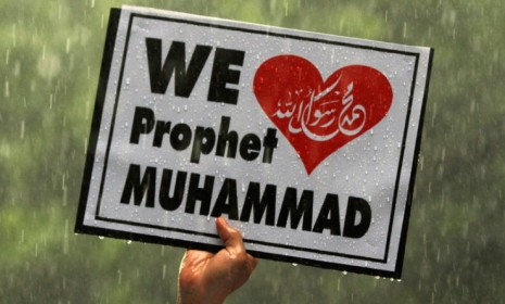 Measuring your real love for the Prophet, the Companions are the very mode; no one can show you the way as they do. See how…