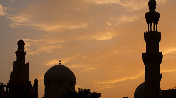 What Do You Know about the Adhan?