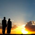Marriage serves the purpose of bringing together a husband and wife as believers in their Lord