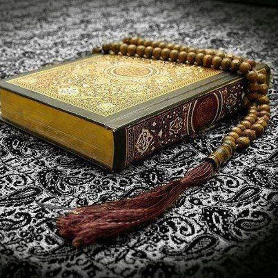 How does the Qur'an relate to every and each aspect of our life? What does a heavenly book have to do with relationships, social systems? How could we return back to our true nature as humans?