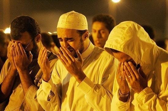 Ramadan's Chronicles Day 27