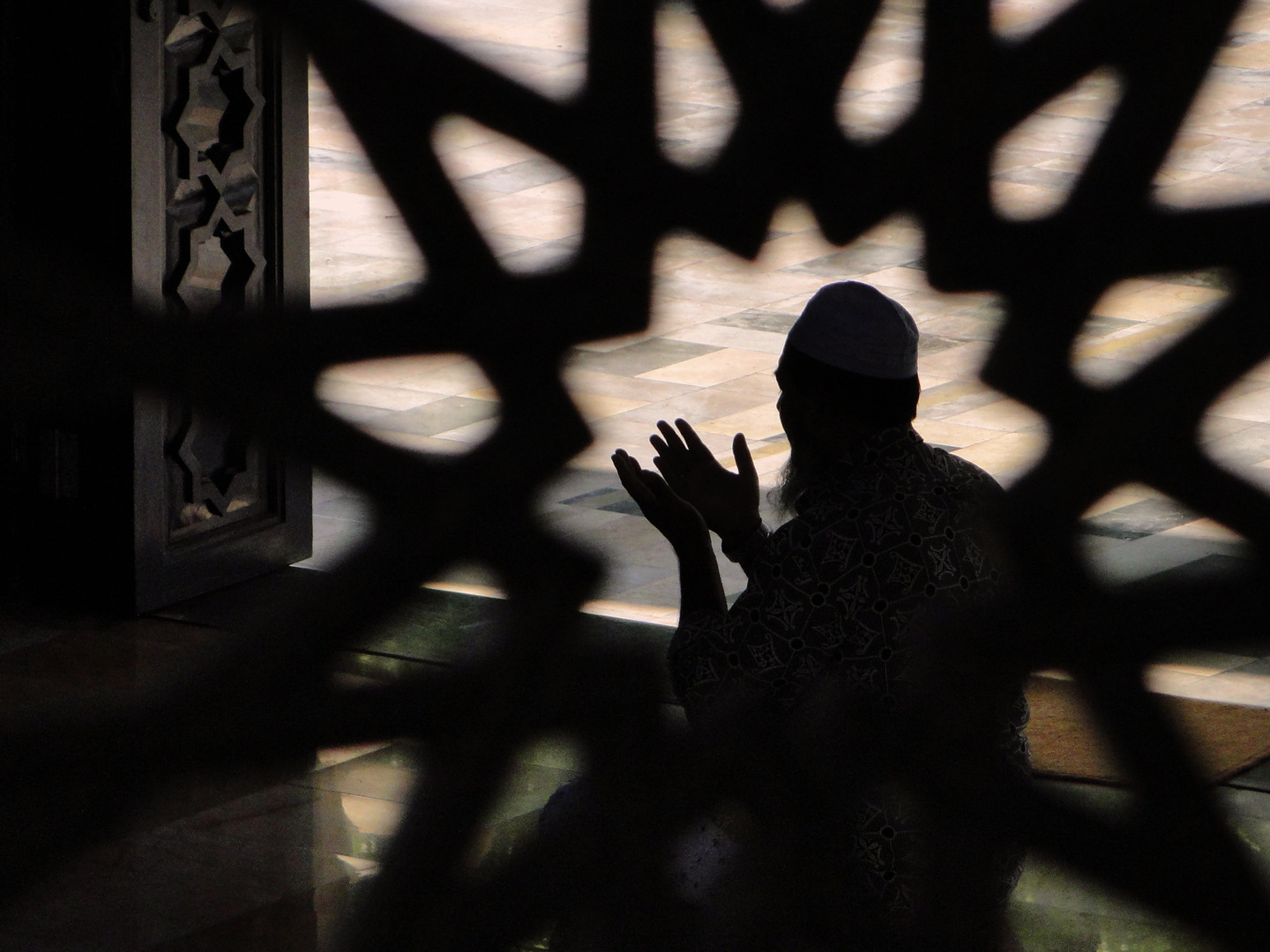 """Our Lord, forgive us and our brothers who preceded us in faith."" Listen to Tariq Ramadan reflecting on this supplication"
