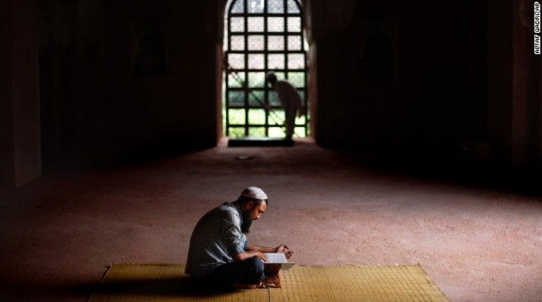 Ramadan: A Time to Know Your Inner Self