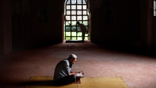 How does Ramadan liberate man from what holds them back or down? How does fasting reshape our spiritual wellbeing?