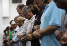 Ramadan and My Non-Muslim Family