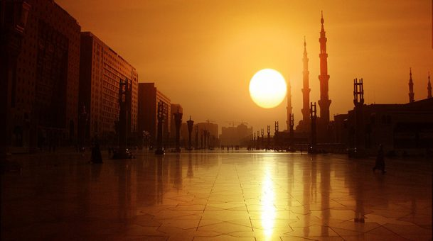 The Prophet's Tahajjud Prayer