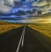 The Straight Path & Life's Inevitable Change