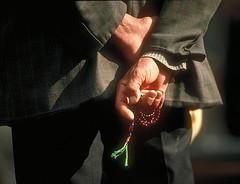 prayer beads, Islam